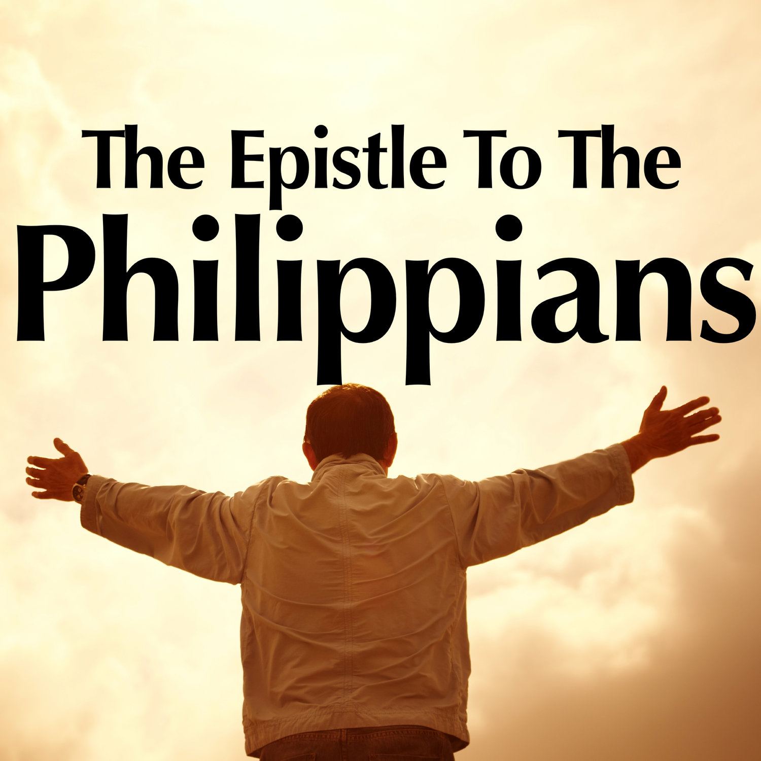 Philippians 4:10-13 Being Content in Christ