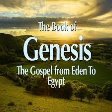 Genesis Class Lessons
