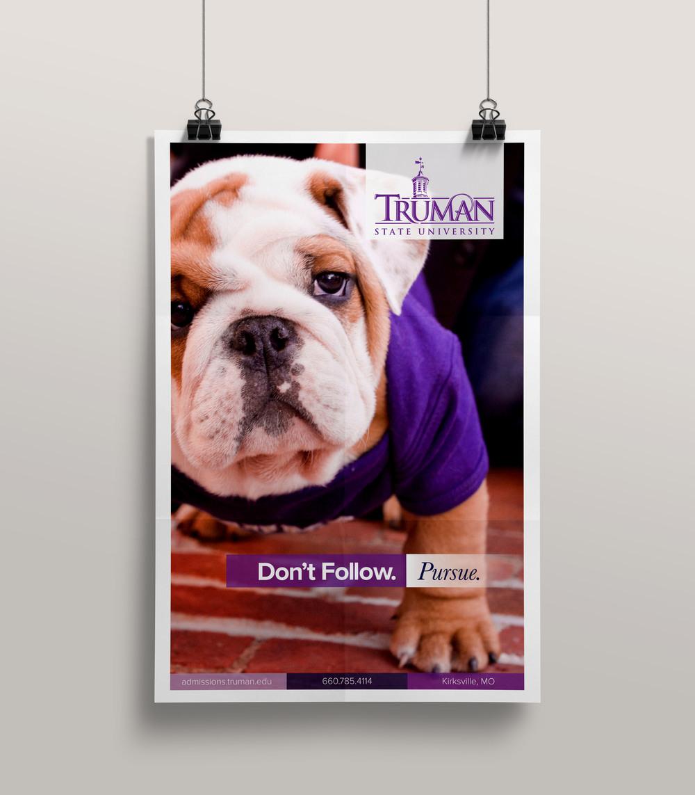 Truman Branding, Print Design 2013-2014