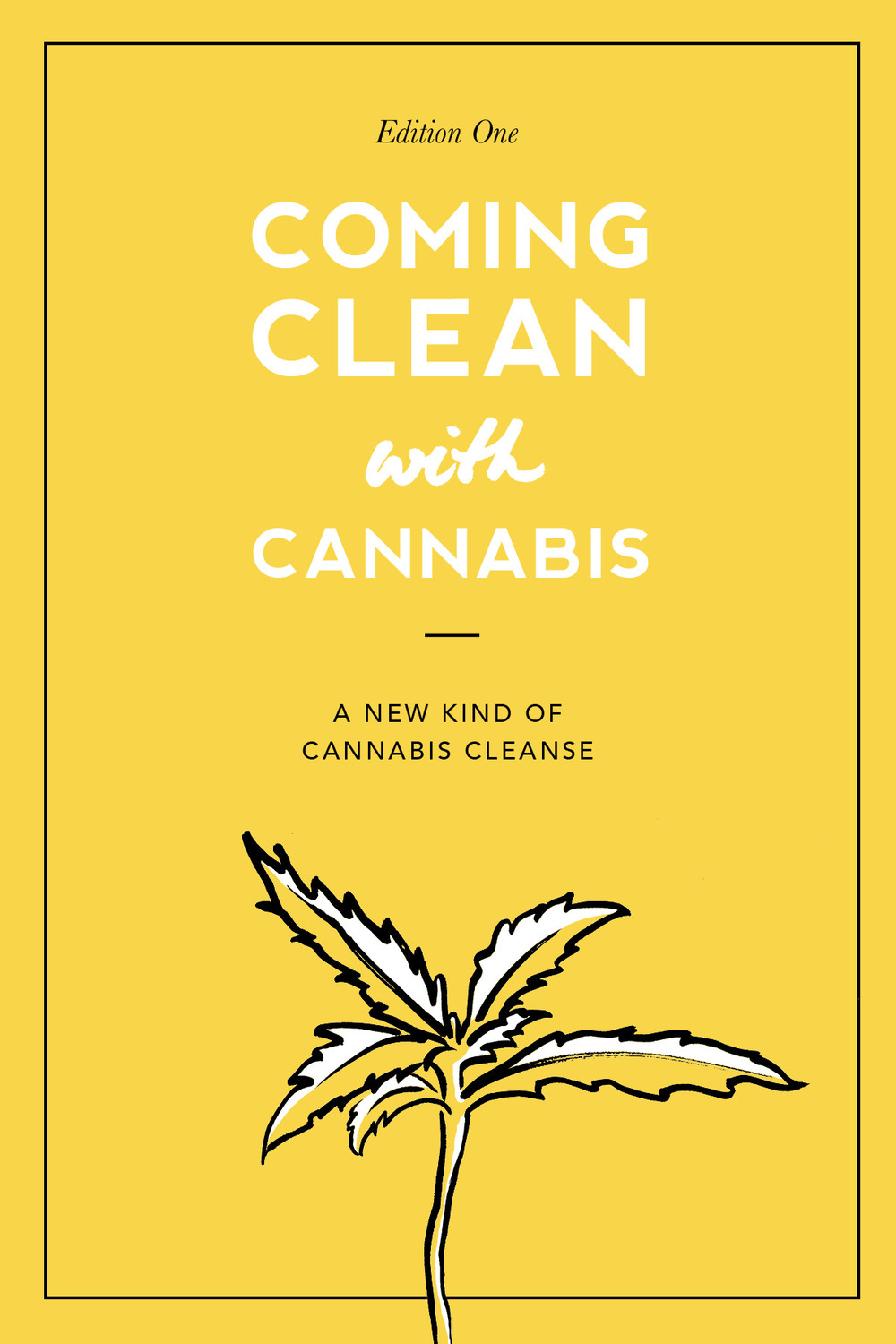 Cannabis Cleanse Cover