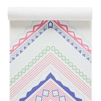 La Vie Boheme Yoga Mat /  ShopBop $83