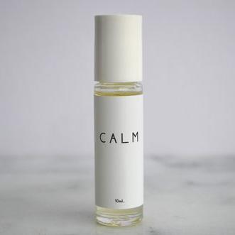 Calm Aromatherapy Oil / Beam & Anchor $28