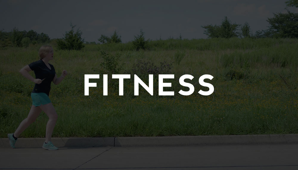 Visit the fitness page here!