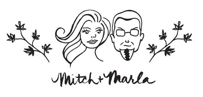 Mitch & Marla,  Branding under Artisans on Fire 2017