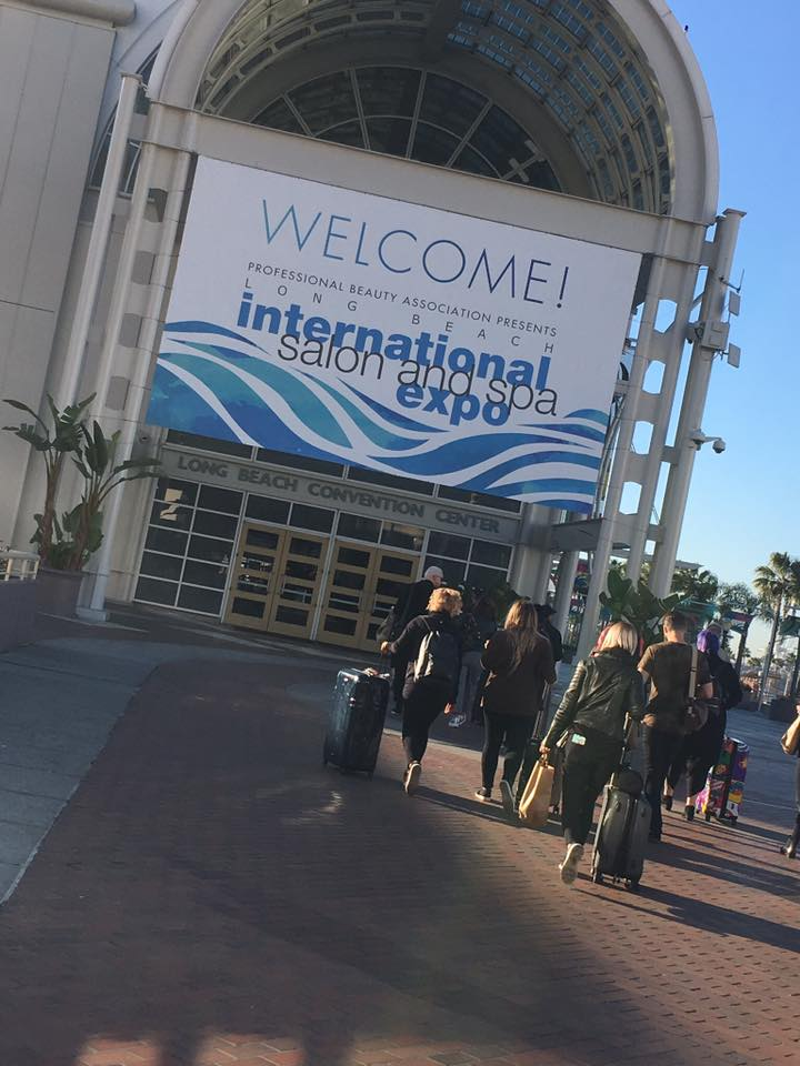 long beach, California convention center