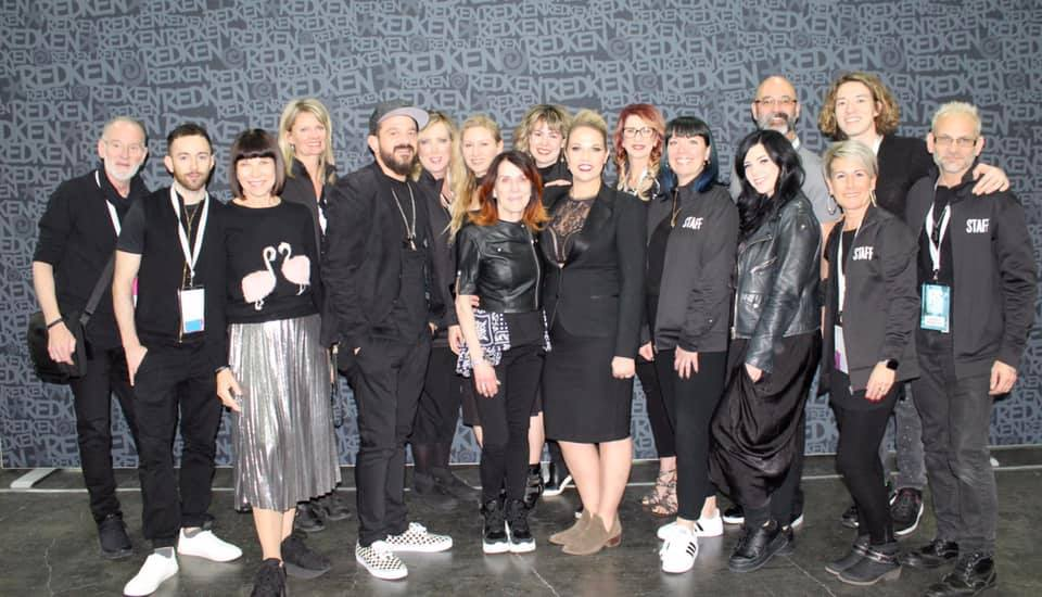 Grand Opening Team