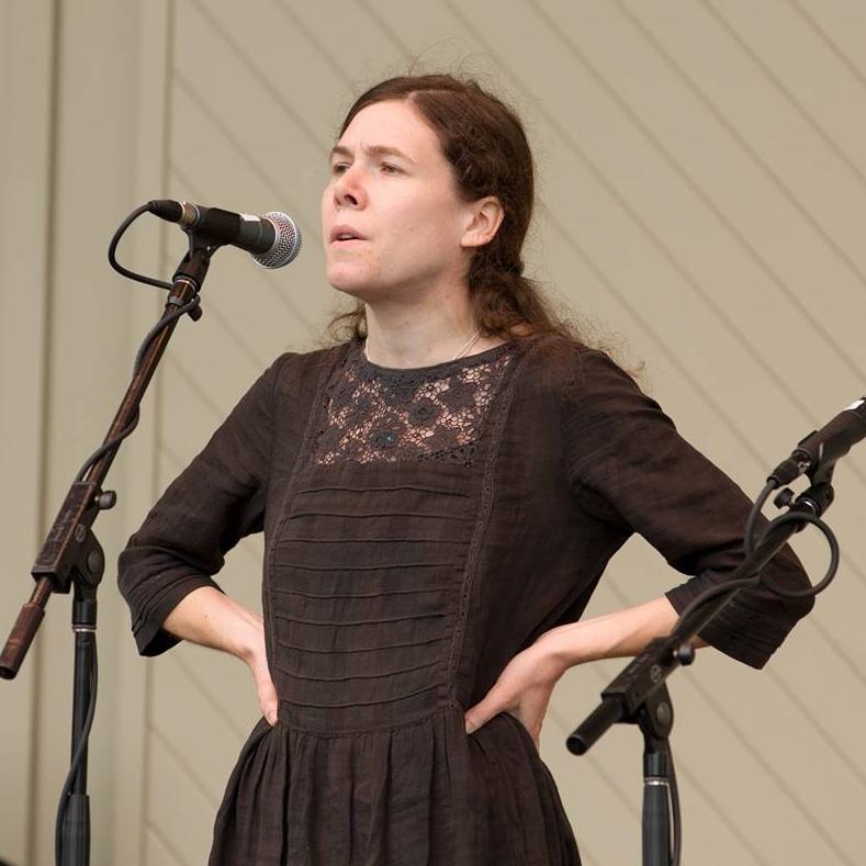 ELIZABETH LAPRELLE (VA) - SONG