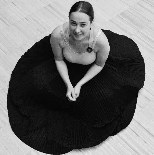 KAROLINE FARKAS   Hungarian Dance