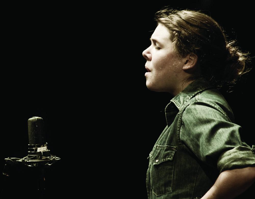 ELIZABETHLAPRELLE - American Folk Singingand Youth Theatre