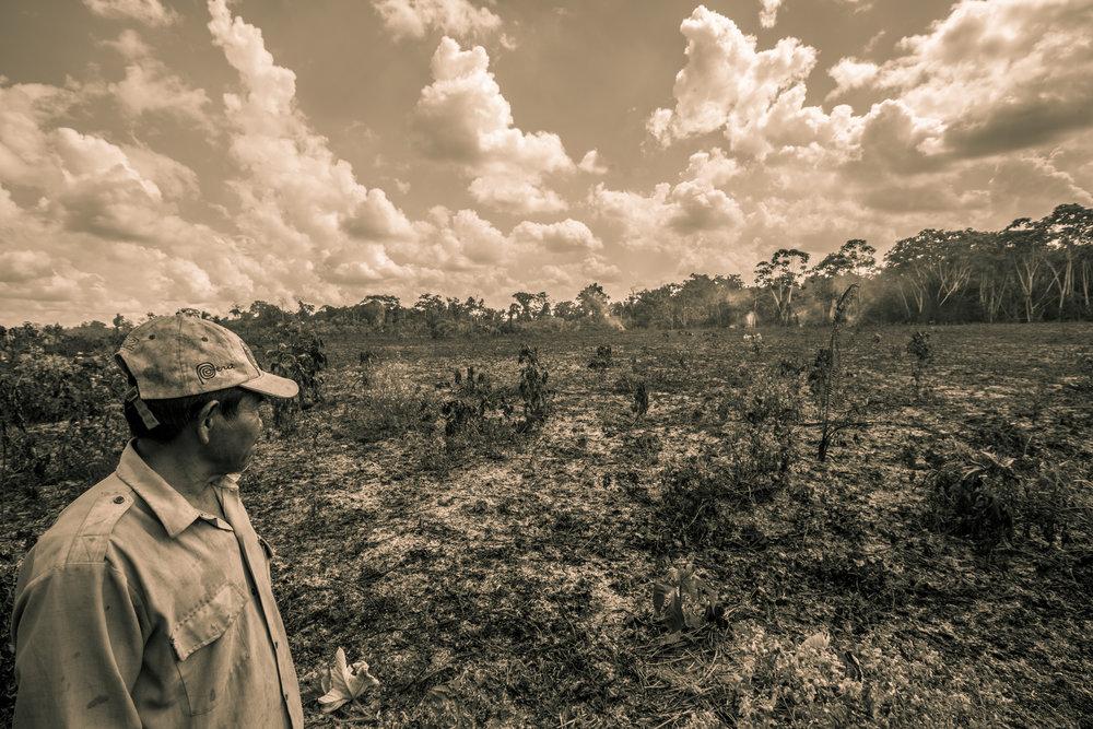 Farmer and Land BW.jpg