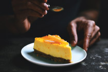 Weekend Baking   Award-winning photographer Nik Sharma developed a distinctive, stunning recipe for  Jarry.     Preview Article