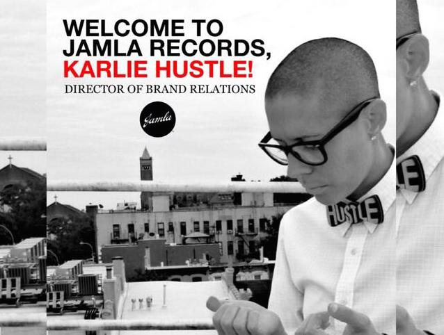 #JamlaistheSquad I'm Director of Brand Relationsfor9th Wonder's Jamla Recordsteam!