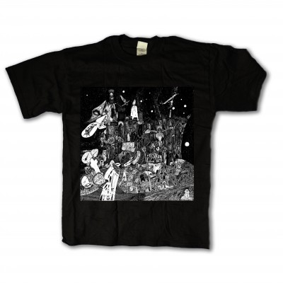 Death Church T-Shirt