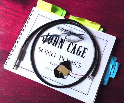 johncagesongbooks