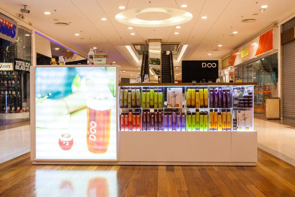 Barra Shopping - RJ