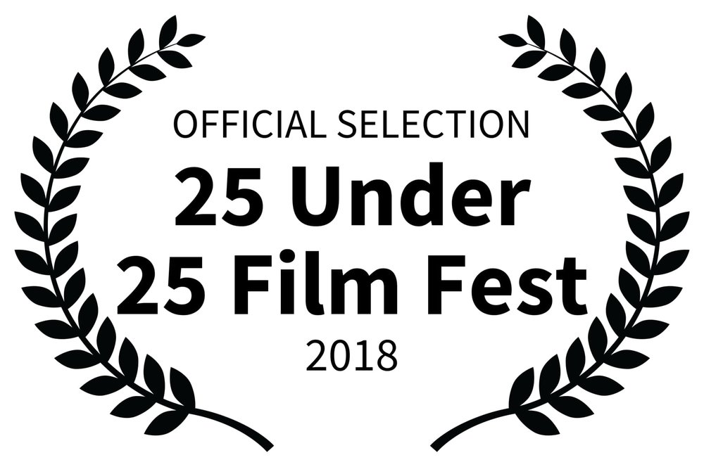 OFFICIAL SELECTION - 25 Under 25 Film Fest - 2018.jpg