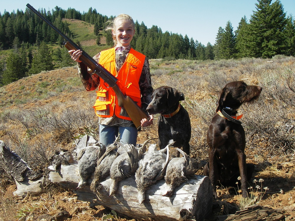 Emily, Tilly, Tundra, Blue Grouse.jpg
