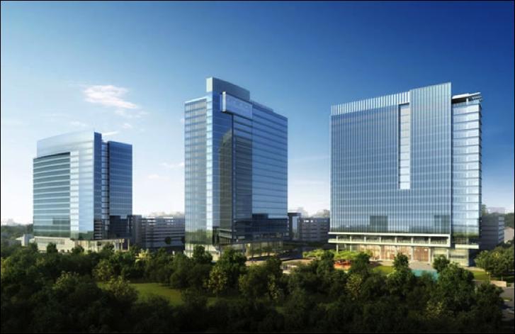 Austin Center Complex