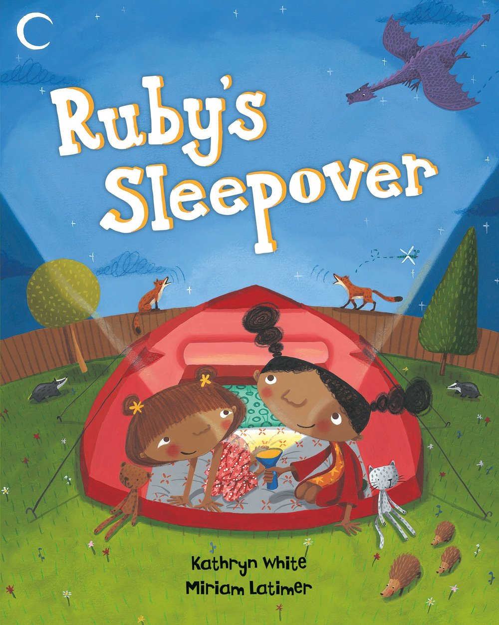 ruby s sleepover picked as one of 7 books about sleepovers kathryn