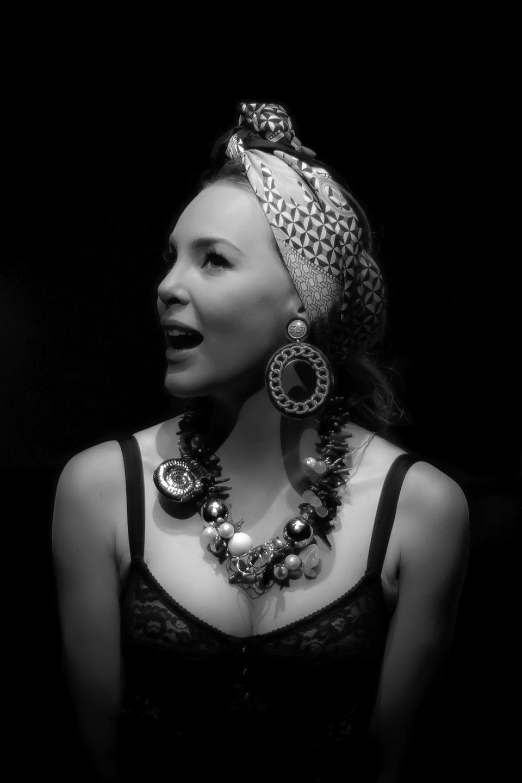belinda  Cumbres : Mexico 2013