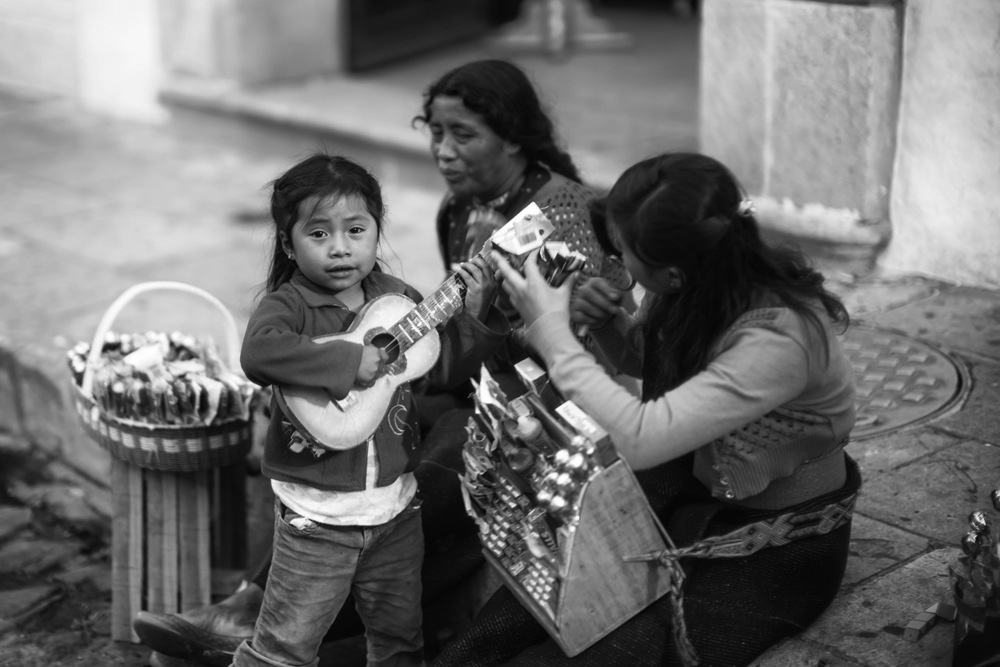 december will be magic again  Oaxaca : Mexico2013
