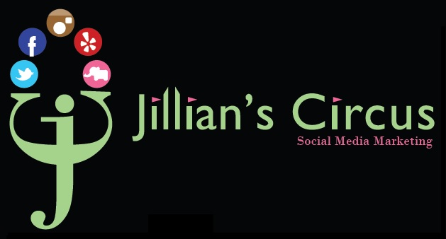 For ALL your business's social media and marketing needs.