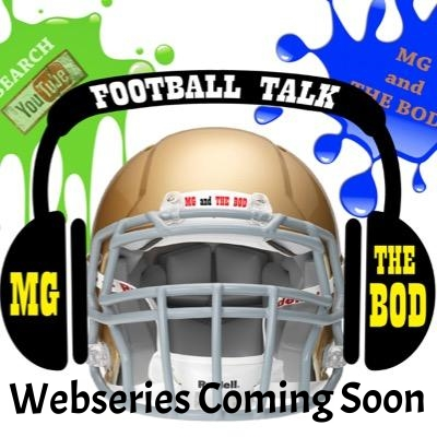 EVERYTHING YOU NEED TO KNOW ABOUT THE NFL...AND MORE. WEEKLY SERIES DURING THE NFL SEASON AND REGULAR UPDATES YEAR ROUND.