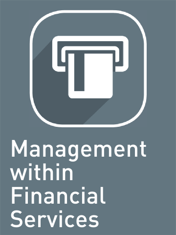 Management within Financial Services