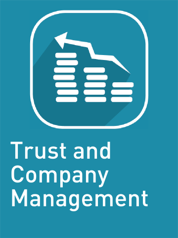 Trust and Company Management