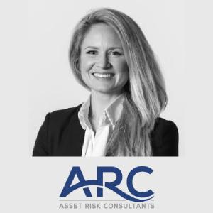 Maria Gardner, Asset Risk Consultants