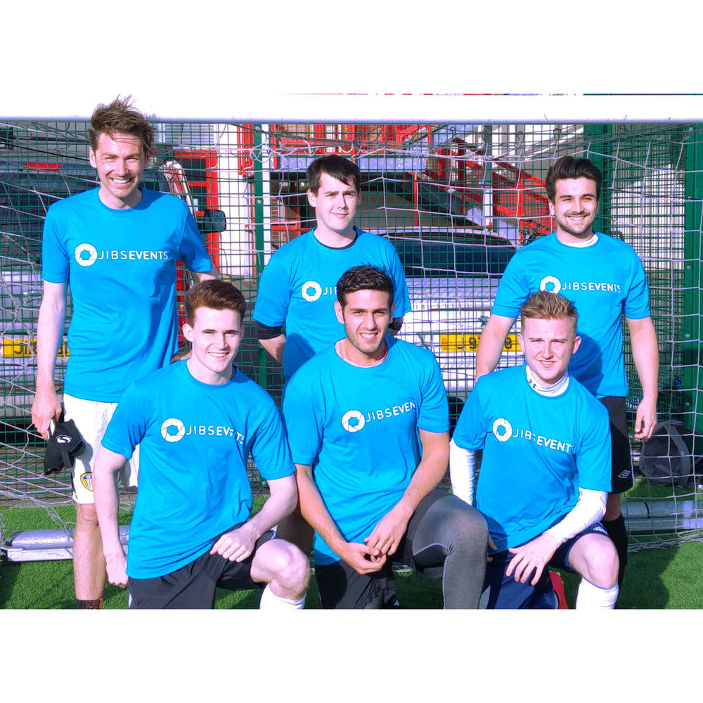 Soccer Sixes at Springfield Stadium