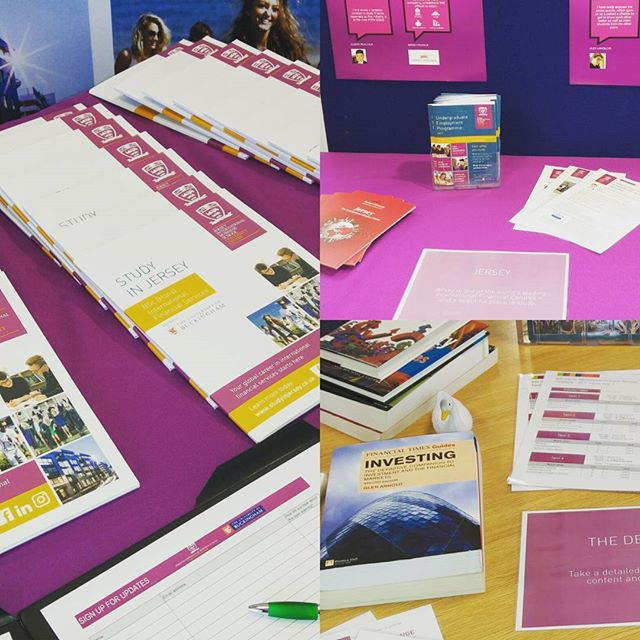 Thank you to everyone who came to our Degree Open Evening last night - and our students and industry work partners, who gave a flavour of the paid work programmes our students take part in. It was a great turnout, and we hope you received all the information you needed.  If you have any further questions, please email info@jerseyibs.com  Applications for October 2018 are being accepted now, and are submitted directly to the business school.  www.studyinjersey.co.uk/degree  #degreeopenevening  #studyinjersey #universitylife #degree #jerseyci #financialservices #career #finance #uniofbuckingham #economics #investment #banking #businessschool