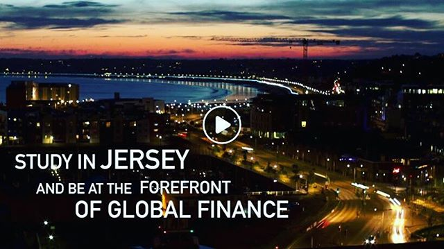 Our students and faculty explain it best: https://www.facebook.com/JerseyInternationalBusinessSchool/videos/1563690700335785/  BSc (Hons) International Financial Services  What makes the degree at Jersey International Business School University Centre different? Our students gain a comprehensive understanding of international financial services in Jersey, one of the world's leading International Financial Centres. They graduate in just 2 years with a full degree awarded by the University of Buckingham.  We prepare our students to leave us ready for the world of work, having acquired the academic understanding and having gained practical paid work experience with leading financial services employers two days a week for the duration of their degrees.  Learn more and apply now: www.studyinjersey.co.uk/degree  #studyinjersey #universitylife #degree #jerseyci #financialservices #career #finance #uniofbuckingham #economics #investment #banking #businessschool