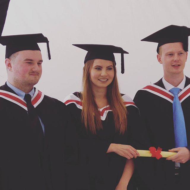 🎓 Graduation photos are under way. A great day of celebration for all of our 20 graduands.  #graduation  #studyinjersey #universitylife #degree #jerseyci #financialservices #career #finance #uniofbuckingham #economics #investment #banking #businessschool