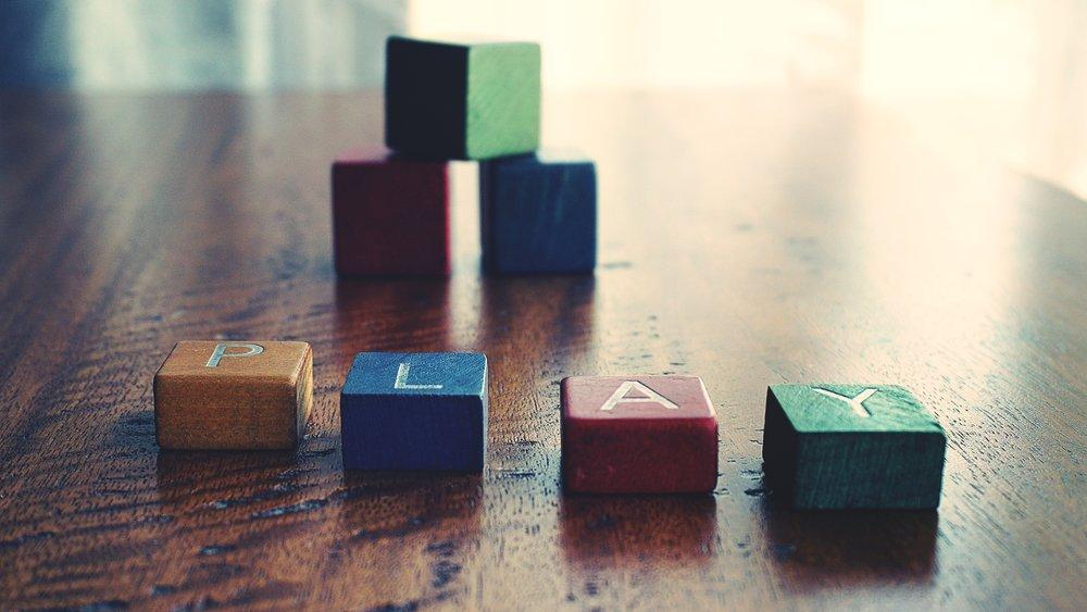 la importancia del juego en clase