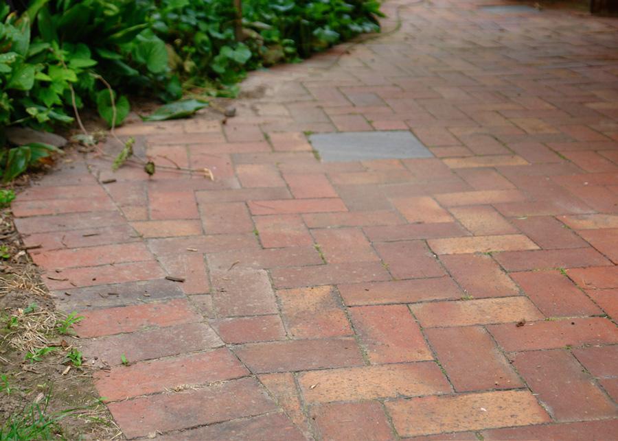 Brick & Slate