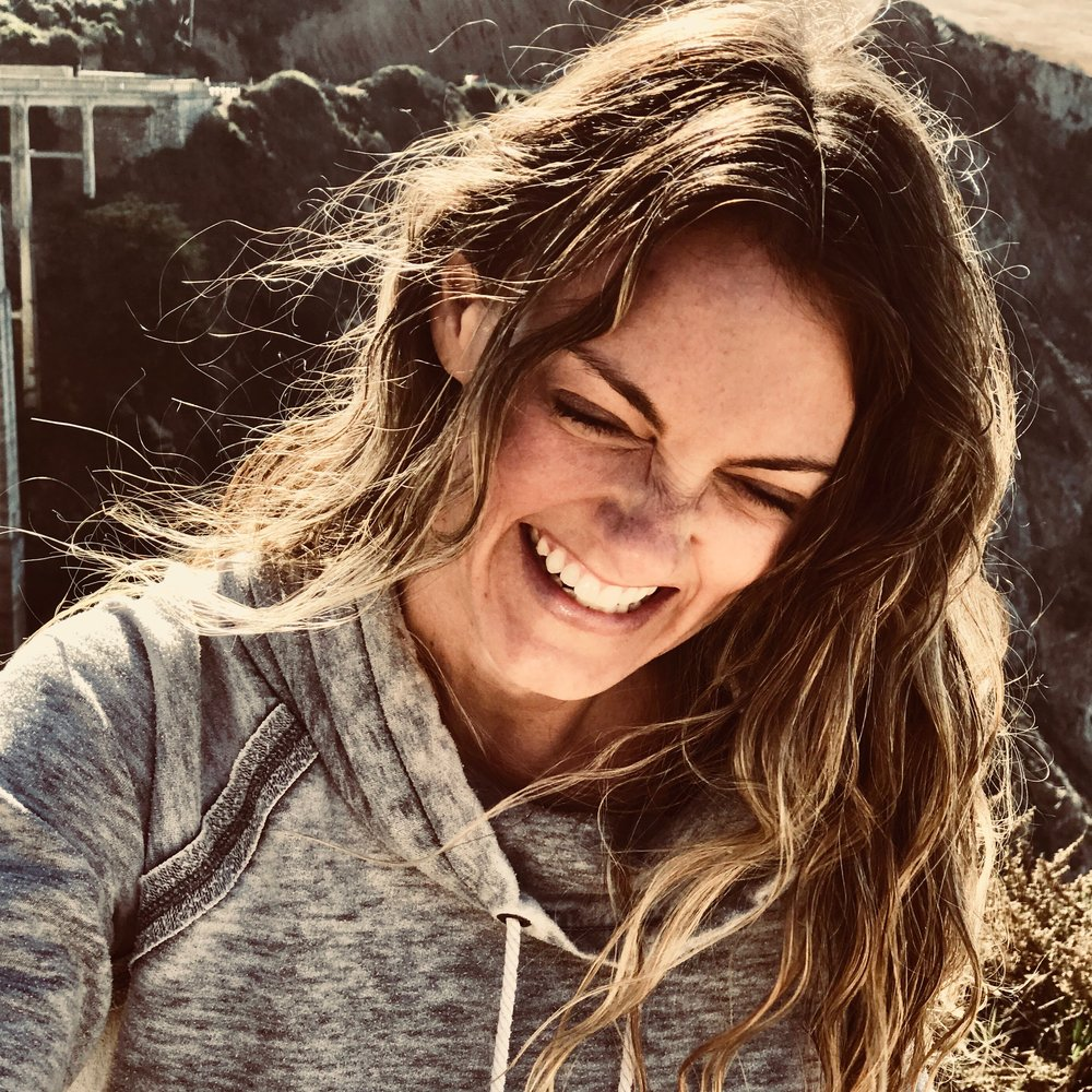 Laughter - I turn myself on when... I laugh.There is something about a really huge laugh that shifts my energy in a really good way. Whether it's with friends or a lover, I always feel a little friskier after a good laugh.