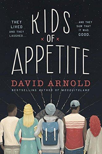 David Arnold - Kids of Appetite