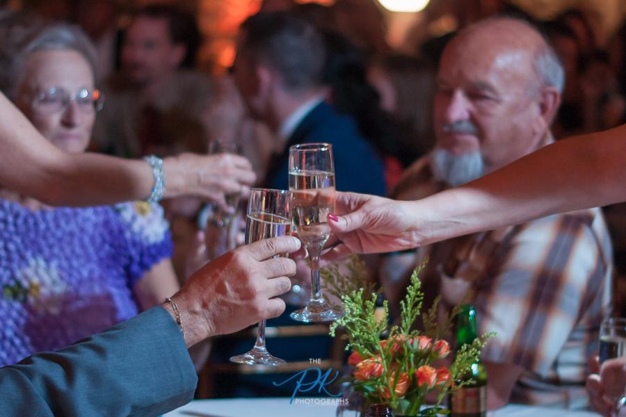 Wedding Reception at the Veranda  - San Antonio Wedding Photographer