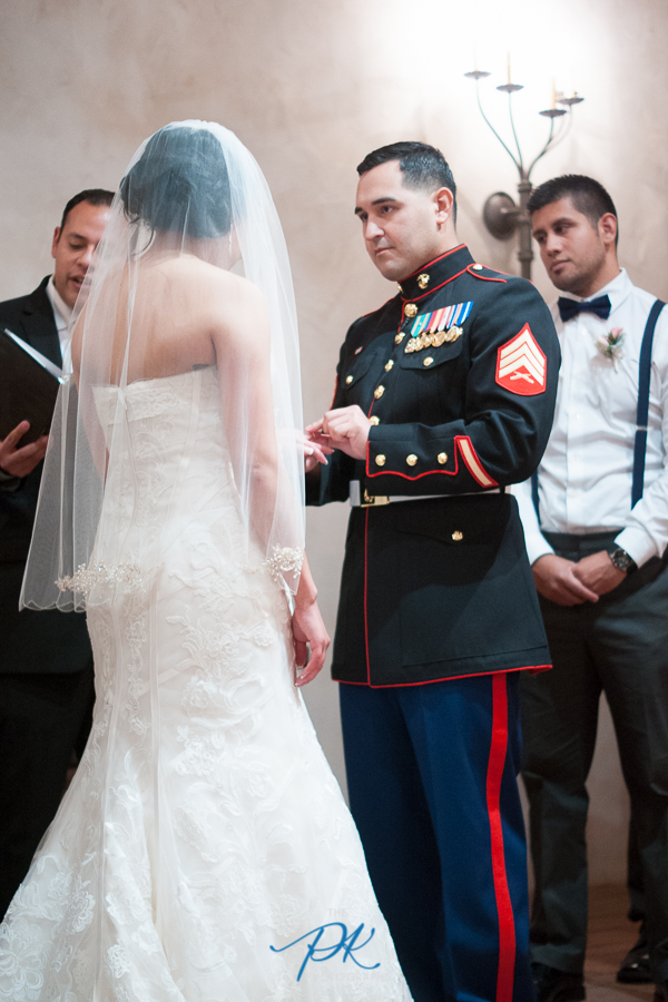 Lost Missions Wedding - San Antonio Wedding Photographer
