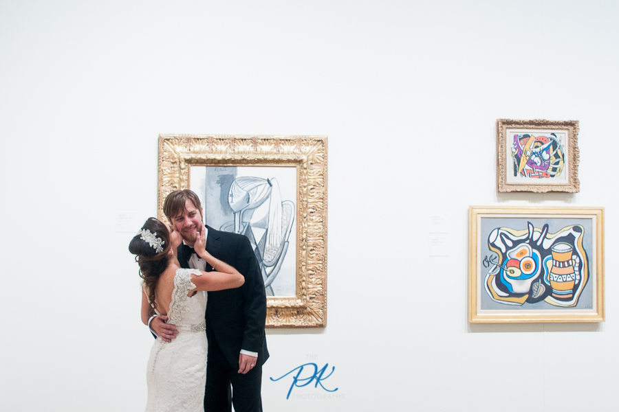 The McNay - 2016 Wedding Photography by The PK Photographs