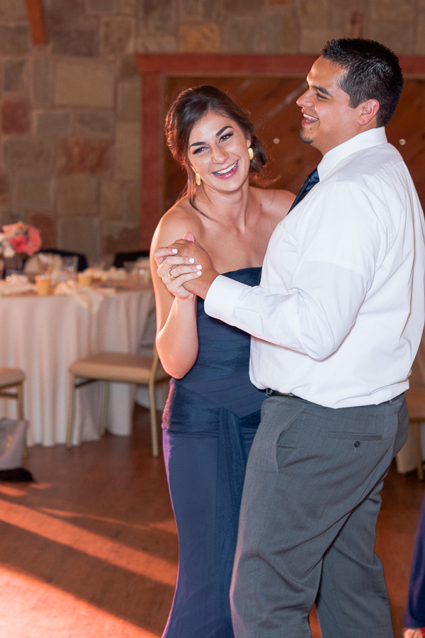 Guests Dancing | San Antonio Wedding Photographer