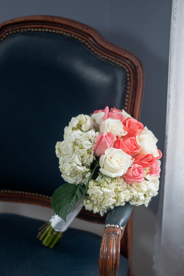 Bridal Bouquet | San Antonio Wedding Photographer