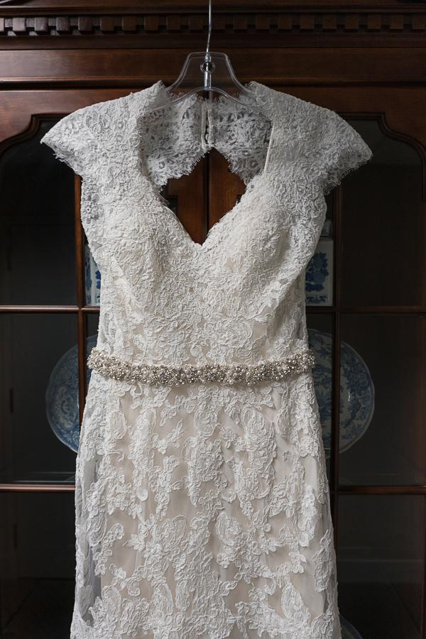 Wedding Dress | San Antonio Wedding Photography