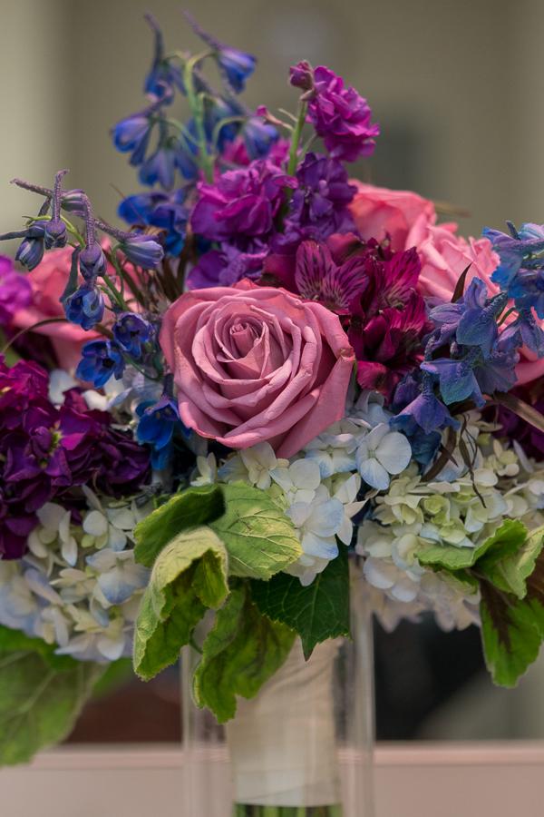 Bridal Bouquet | San Antonio Wedding Photography