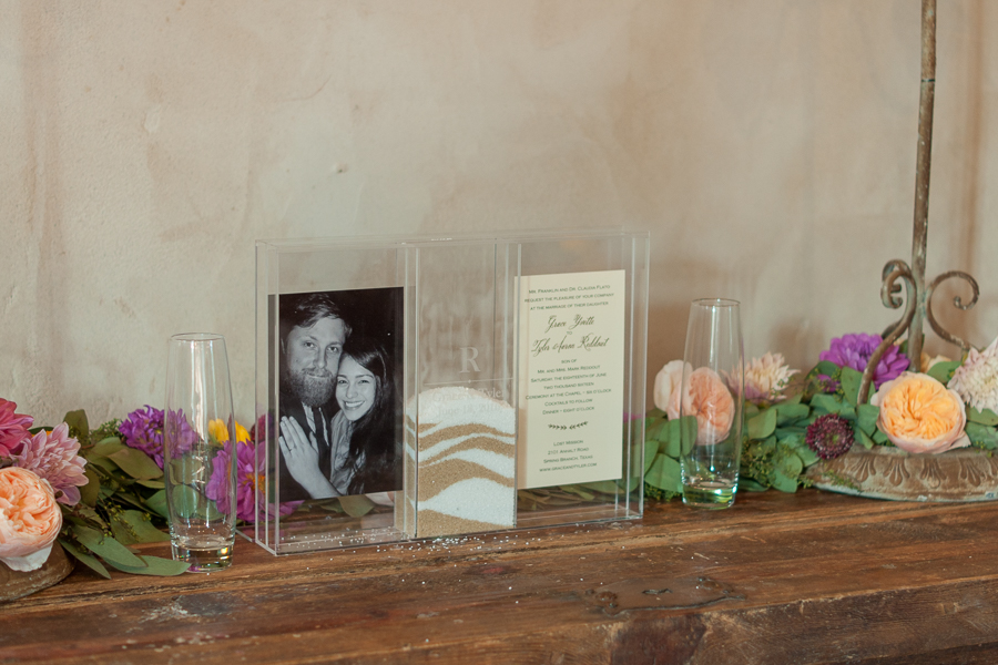 Wedding at Lost Mission | San Antonio Wedding Photographer