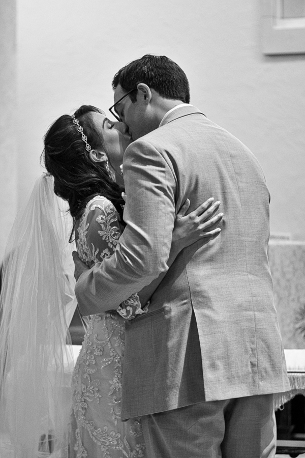 Our Lady Of Grace | San Antonio Wedding Photographer