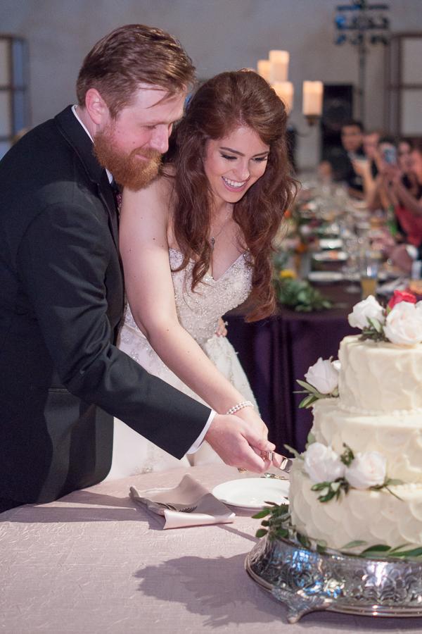 Wedding at Lost Mi  ssion | San Antonio Wedding Photographer