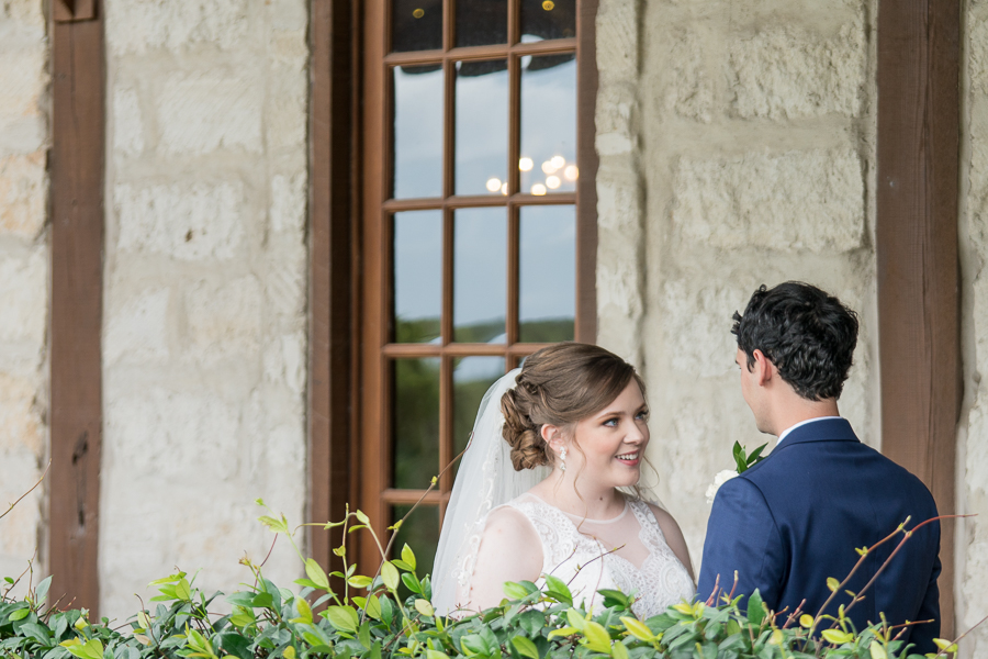 Boulder Springs Event Center | San Antonio Wedding Photographer