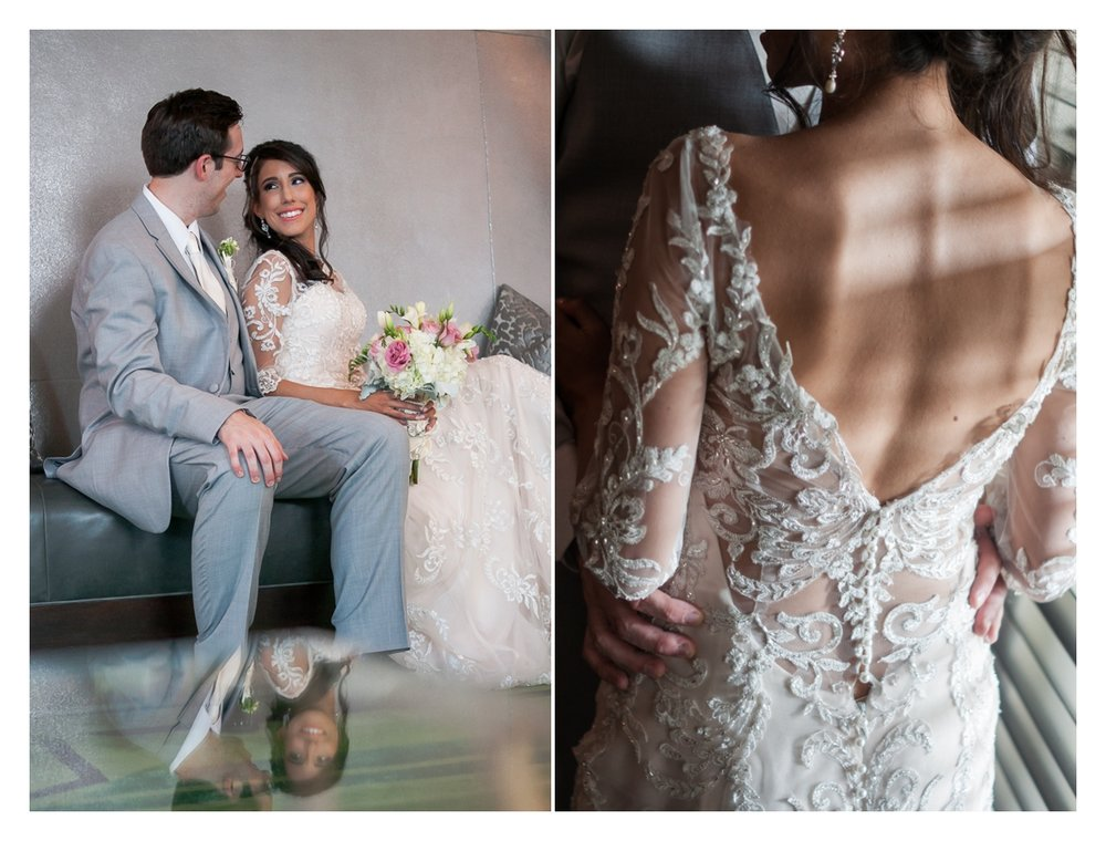 San Antonio Wedding Photographer Parker Radbourne